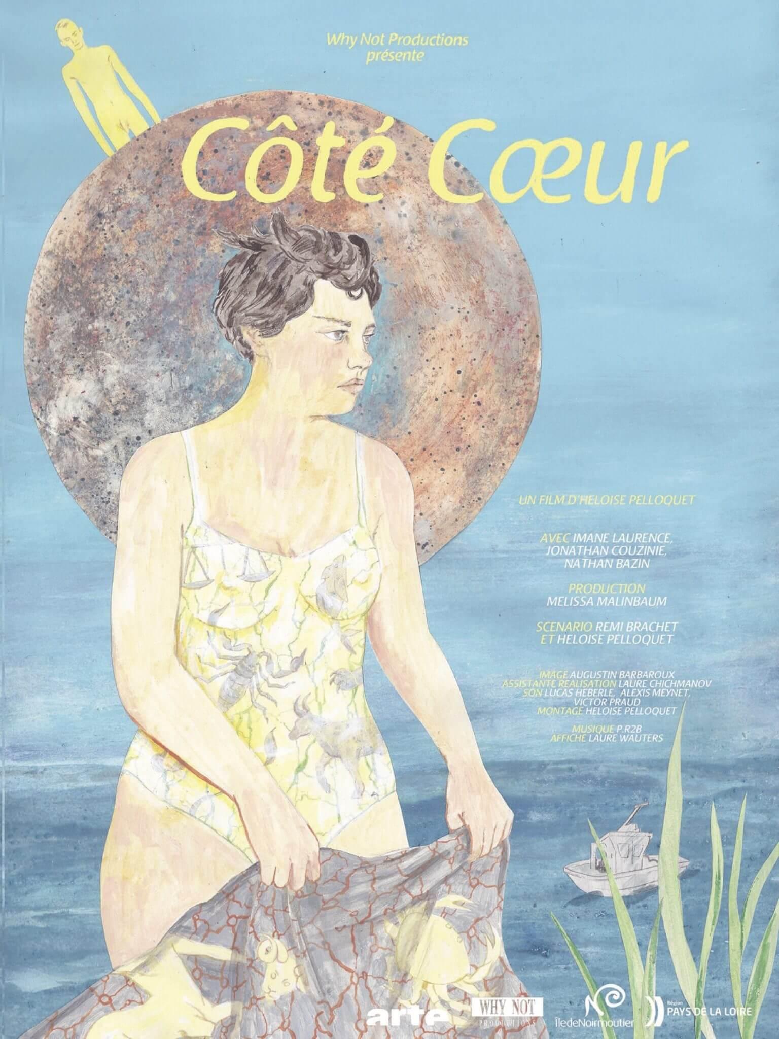 Côté coeur