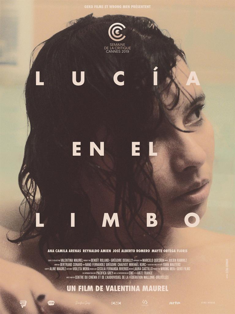 LUCIA EN EL LIMBO