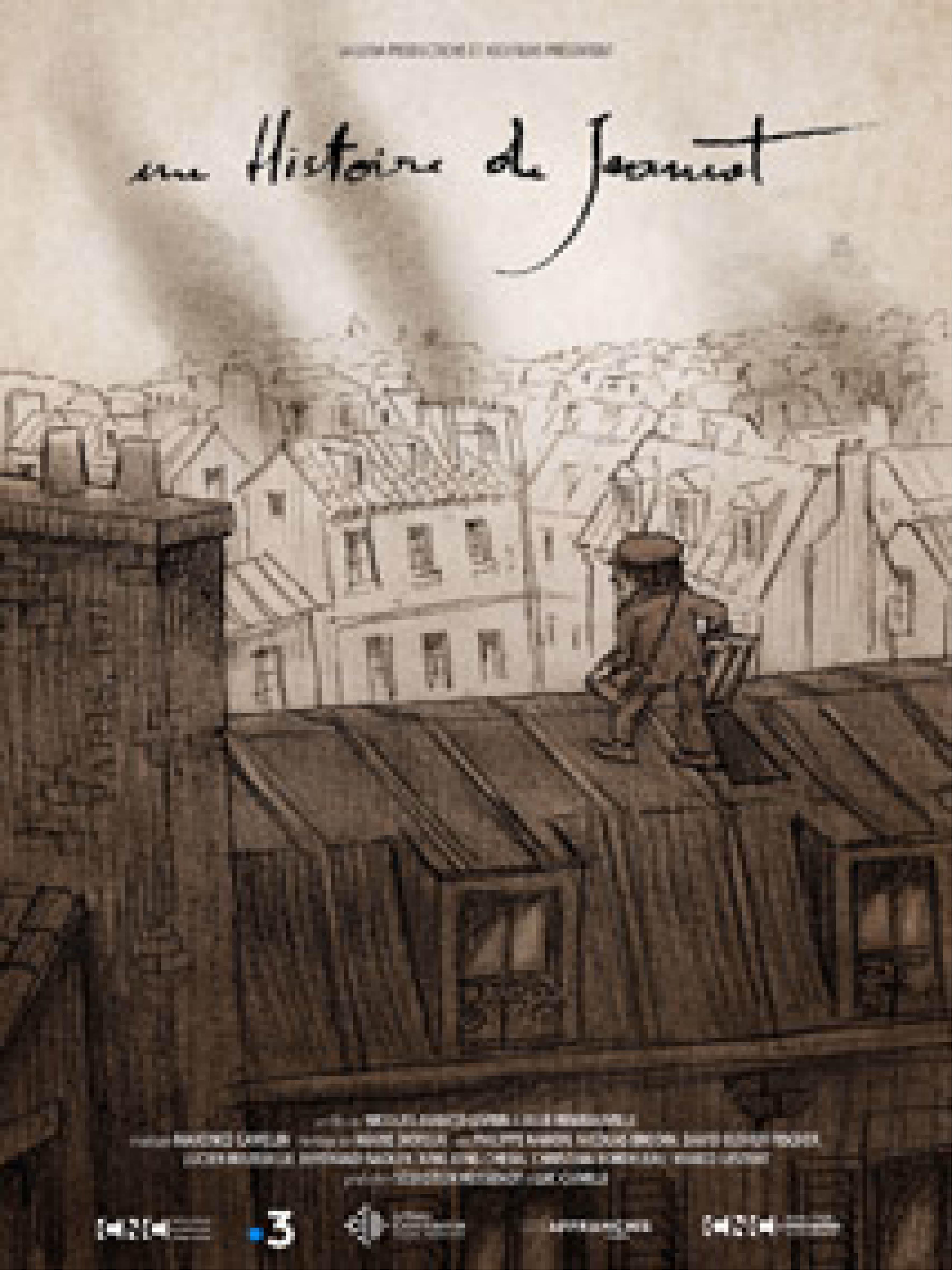 Une histoire de Jeannot