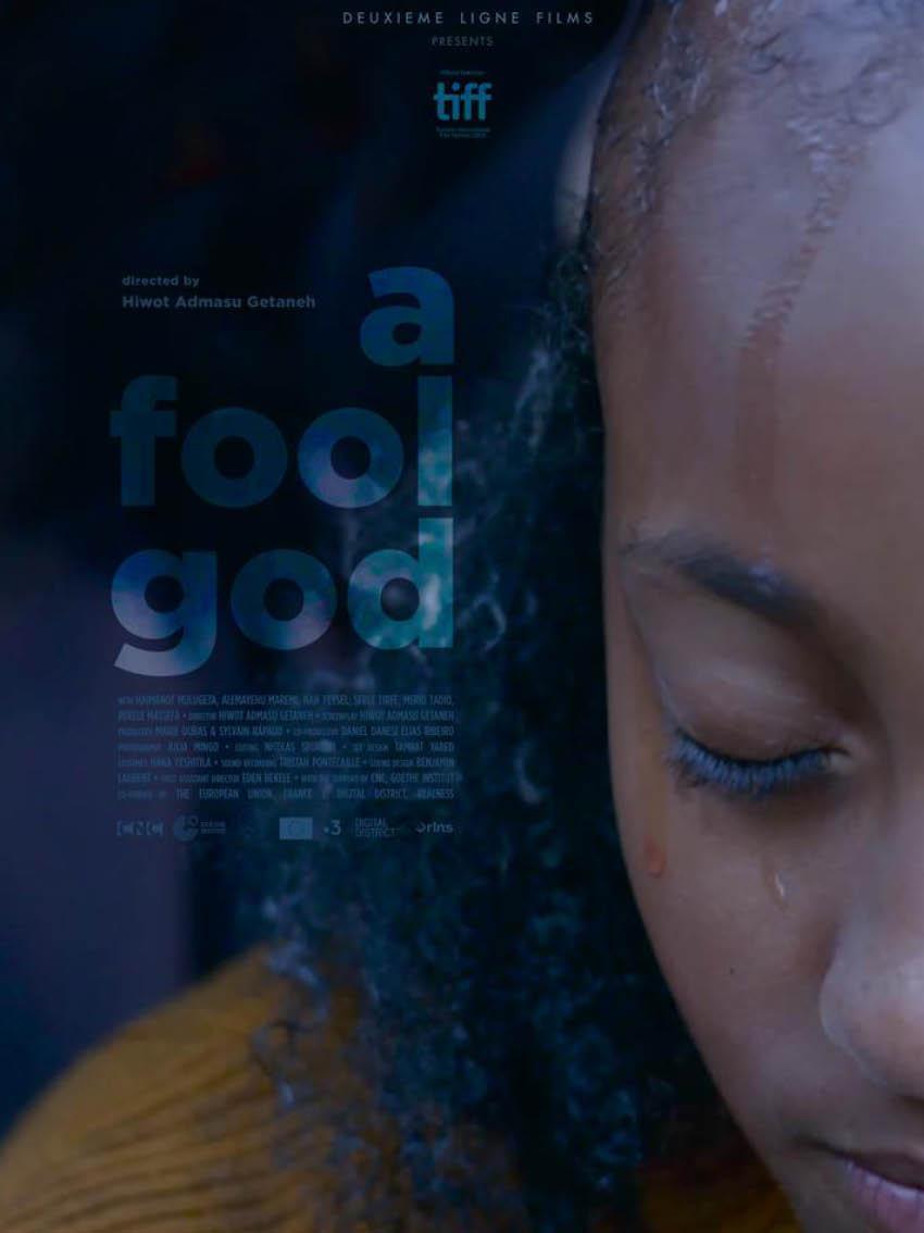 A FOOL GOD