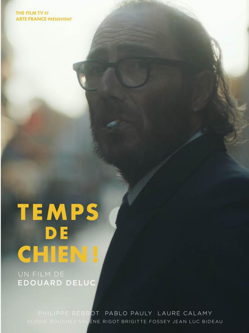 TEMPS DE CHIEN