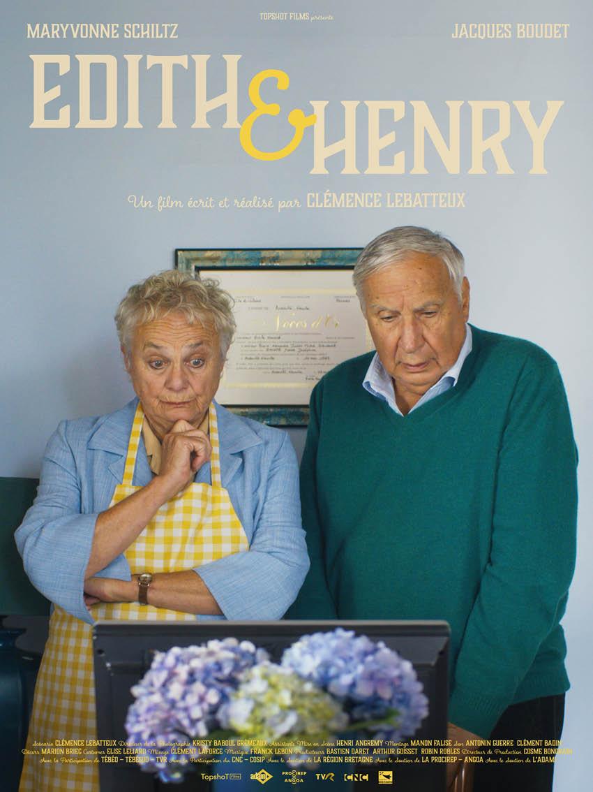 EDITH ET HENRY