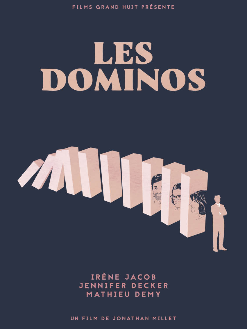 LES DOMINOS