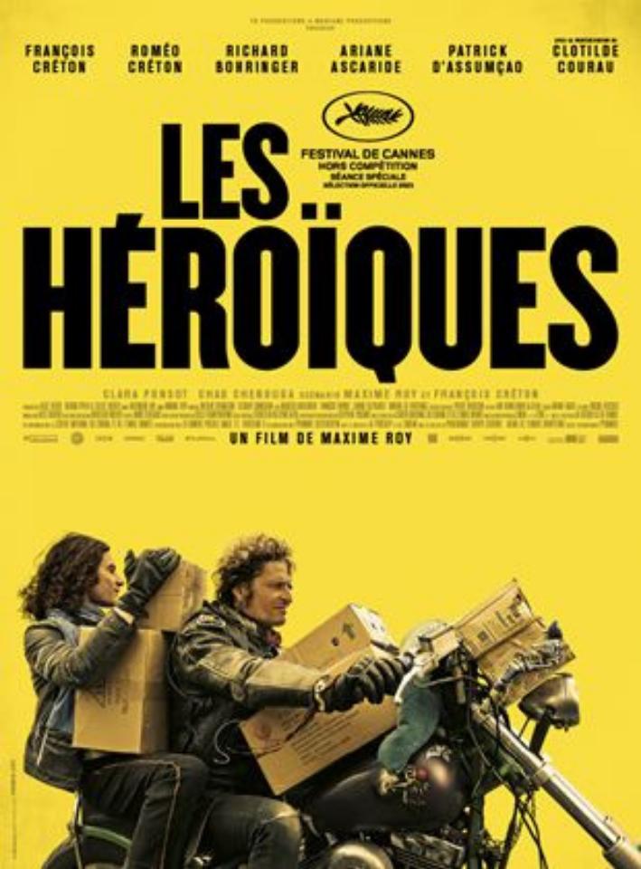 LES HEROIQUES